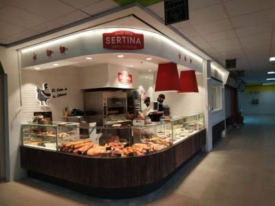 Sertina